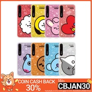 BTS BT21 Official Merchandise - Sneak Peek Light Up Phone Case for Apple iPhone
