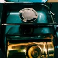 汽化燈爐 optimus 8R