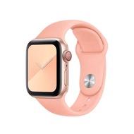 ใช้สายรัด Applewatch กลุ่มแอปเปิ้ล S4ซิลิโคน Iwatch5รุ่นการเคลื่อนไหว iPhone Se