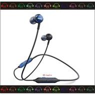 弘達影音多媒體  AKG Y100  WIRELESS  頸掛式 無線藍牙耳機  藍色 免運