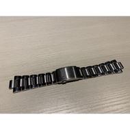 豪利時Oris Aquis 時間之海 43mm 原廠 鋼帶 鋼錶帶