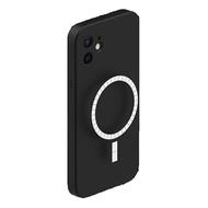 UNIU iPhone 12 系列 NEAT 極簡主義矽膠殼-磁吸版