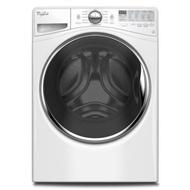 惠而浦美國原裝進口 WFW92HEFW 滾筒洗衣機