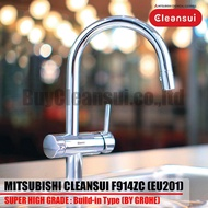 MITSUBISHI CLEANSUI F914ZC By GROHE (Build-in)