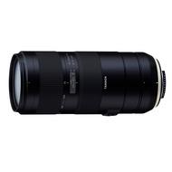 [回函送禮] Tamron 騰龍 70-210mm F4 Di VC USD A034 變焦望遠鏡 相機專家 [公司貨]
