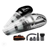 【現貨免運費】汽車吸塵器 乾濕兩用 車用吸塵器 多種吸頭