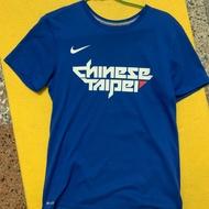 Chinese Taipei Nike 短T