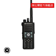 MOTOROLA MOTOTRBO XiR P8668 VHF GPS 藍牙 數位雙向業務型對講機【中區無線電 對講機】