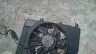 賓士 BENZ W202 W210 原廠 電子風扇 水箱 w124 改裝