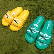 Reebok Classic Slide 基本款 拖鞋 綠Dv9406/黃Dv9405 [Q3現貨]