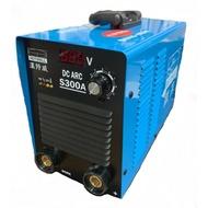 HOTWELL 漢特威 S300(DC) 電焊機 變頻式電焊機 防電擊直流電焊機【璟元五金】