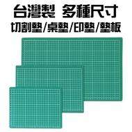 力大 ABEL 66802 切割墊 切割板 (A2) (60X45cm)