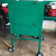 6hp petrol chopper / grass and leaf chopper / mesin chopper / rumput ternakan