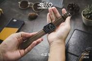 ALTO LEATHER STRAP (สาย APPLE WATCH 44MM (SERIES 4/5) / 42MM (SERIES 1/2/3))