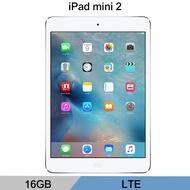 【福利品】Apple iPad mini 2 16GB 4G LTE (A1490)
