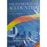 AUTHENTIC ROBLES EMPLEO INTERMEDIATE ACCOUNTING 3