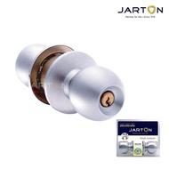 JARTON Knob Lockset ลูกบิดทั่วไปหัวกลม รุ่น 101087