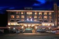 住宿 Ming Lu Holiday Hotel 名廬假期大飯店