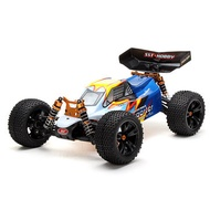 SST Racing 1937 1 / 10th ขนาด Off Road 4WD Brushless Buggy RTR