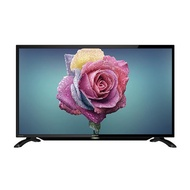 SHARP 32 LED TV  with REMOTE CONTROL