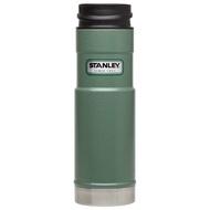 【【蘋果戶外】】Stanley 1001568 經典單手保溫咖啡杯 0.59L 咖啡杯 保溫杯 斷熱杯 CLASSIC