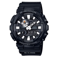 G-SHOCK 流行玩家先驅潮汐月相衝浪運動錶(GAX-100B-1A)/黑51.2mm