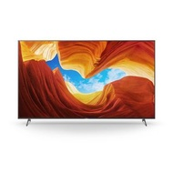 SONY - Sony 65吋 X9500H Series 4K Ultra HD 智能電視 (Android TV) KD-65X9500H