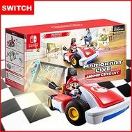 【Nintendo 任天堂】瑪利歐賽車實況:家庭賽車場