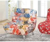 【DH】商品貨號Q45-5商品名稱《小櫻桃》彩繪娃娃椅(圖一)備有小猴娃娃椅/兔子娃娃椅可選。俏麗可愛造型經典。新品特價