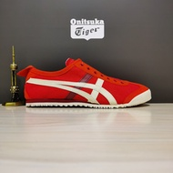 Onitsuka_ tiger Ghost Tazuka canvas shoes lazy shoes without laces