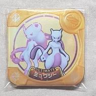 神奇寶貝 Pokemon Tretta 13彈 金超夢