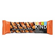 BE-KIND花生醬黑巧克力堅果棒40G