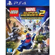 PS4 LEGO MARVEL SUPER HEROES 2 (ENGLISH & CHINESE SUBS) (ASIA)