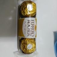 一盒16x3 金莎巧克力