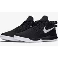 Nike Lebron witness 3 ep 黑白