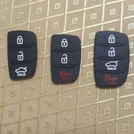 現代汽車 遙控器 按鍵