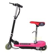 Barbiebaby สกู๊ตเตอร์ไฟฟ้า Electric Scooters