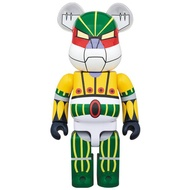 【Image.】台中逢甲店 BE@RBRICK BEARBRICK 1000% 庫柏力克熊 鋼鐵吉克 JEEG