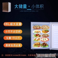 保溫櫃 麥德森家用暖菜寶飯菜保溫櫃箱保溫箱小型熟食食品保溫不用電商用   【交換禮物】