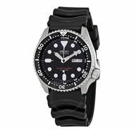 Seiko_seiko _ seiko_seiko _ ผู้ชายนาฬิกาอัตโนมัติเครื่อง Luminous นาฬิกาปฏิทิน Skx007j1