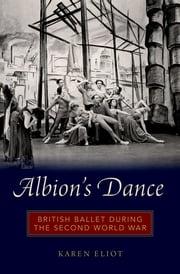 Albion's Dance Karen Eliot