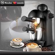 MOOJEA เครื่องชงกาแฟ เครื่องชงกาแฟสด เครื่องทำกาแฟ เครื่องเตรียมกาแฟ อเนกประสงค์ เครื่องชงกาแฟอัตโนมัติ Fresh coffee maker