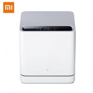 [Xiaomi/Toshiba In Stock] *1 DAY DELIVERY* XIAOMI Tabletop Portable Dishwasher [Fits 4 Pax]