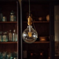 D&L LED仿鎢絲燈泡