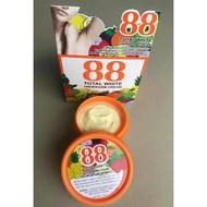 ...ภูมิใจเสนอ... 88 Total White Underarm Cream ครีมปรับสภาพผิวรักแร้ขาว ครีมรักแร้ขาว 88 ..ใหม่แกะกล่อง..