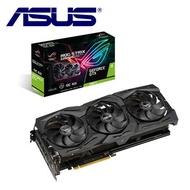 ASUS 華碩 ROG-STRIX-GTX1660TI-O6G-GAMING 顯示卡