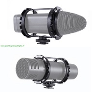 BOYA BY-C03 Camera Video Microphone Shock Mount for BOYA BY-VM300PS BY-V02 Shotgun Microphones 1&quo
