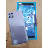 Qnet mobile brandnew original phone