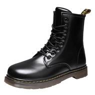 Men's Dr.Martin Boots Fashion Ankle Marten Boot