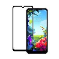 LG 鋼化玻璃膜 V60 ThinQ 彩色全覆蓋鋼化玻璃膜 手機螢幕貼膜保護 高清